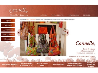 Boutique Cannelle